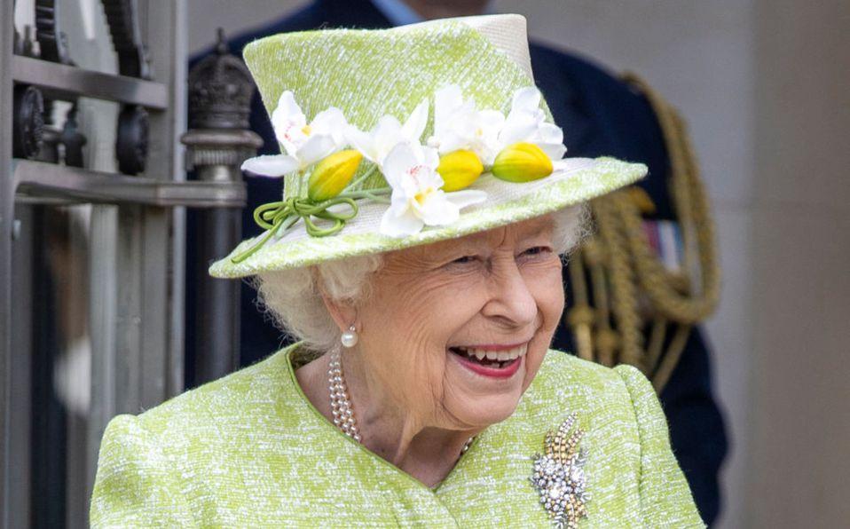 Reina Isabel: así fue la vez que visitó México