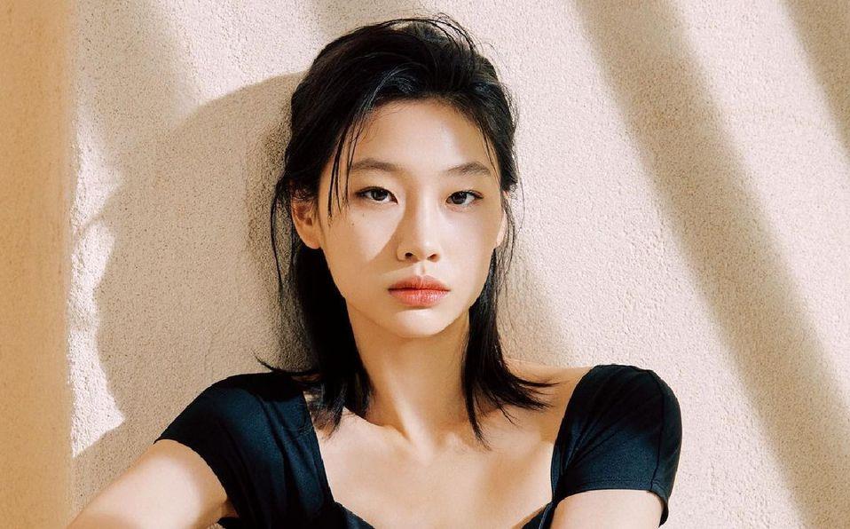 HoYeon Jung, modelo y actriz