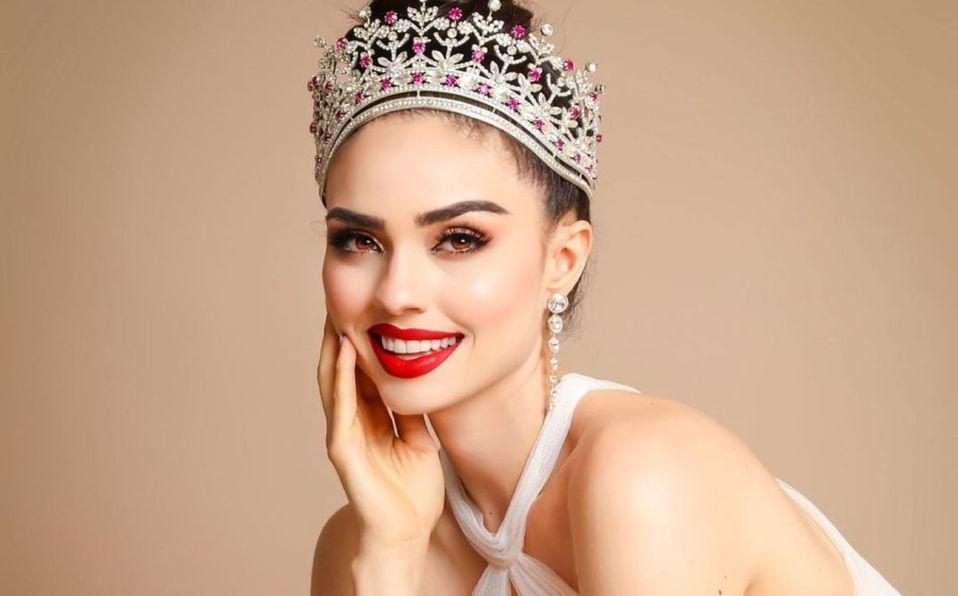 Débora Hallal representará a México en el próximo Miss Universo