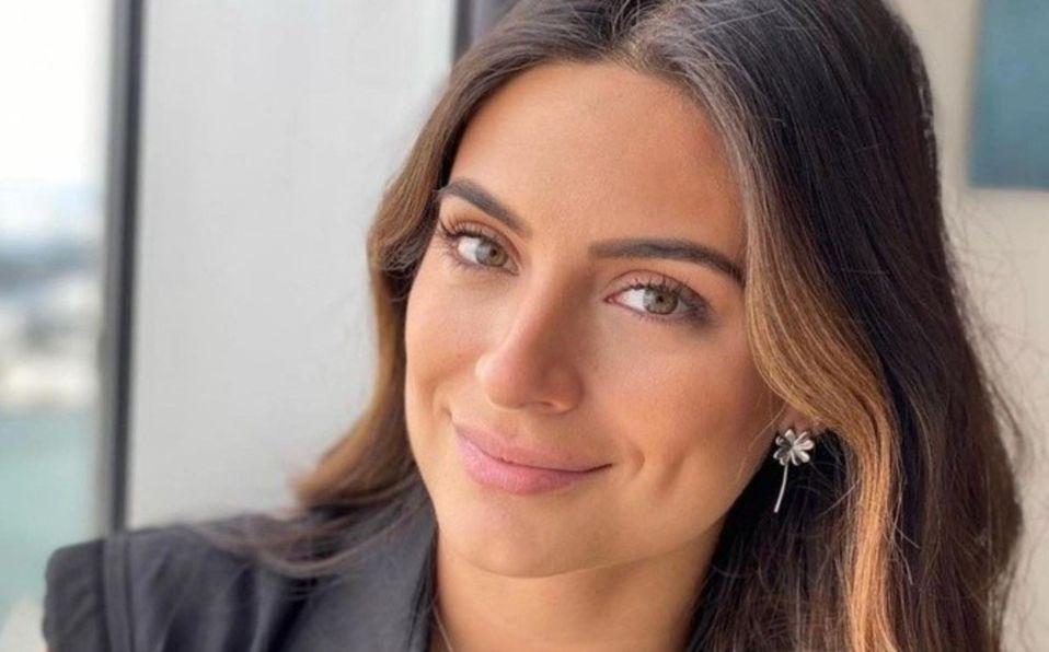 Ana Brenda Contreras es idéntica a Beto, su hermano menor