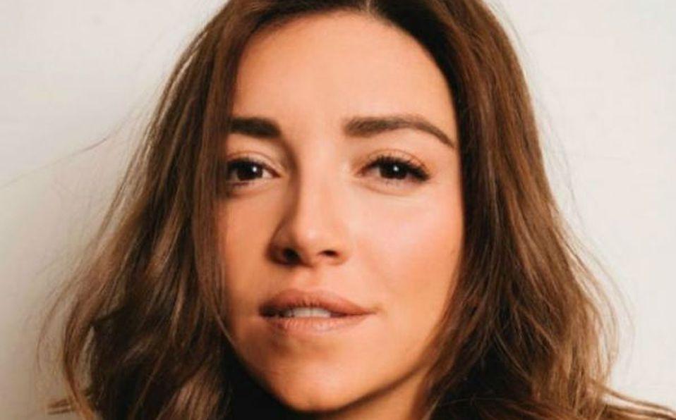 Regina Blandón.