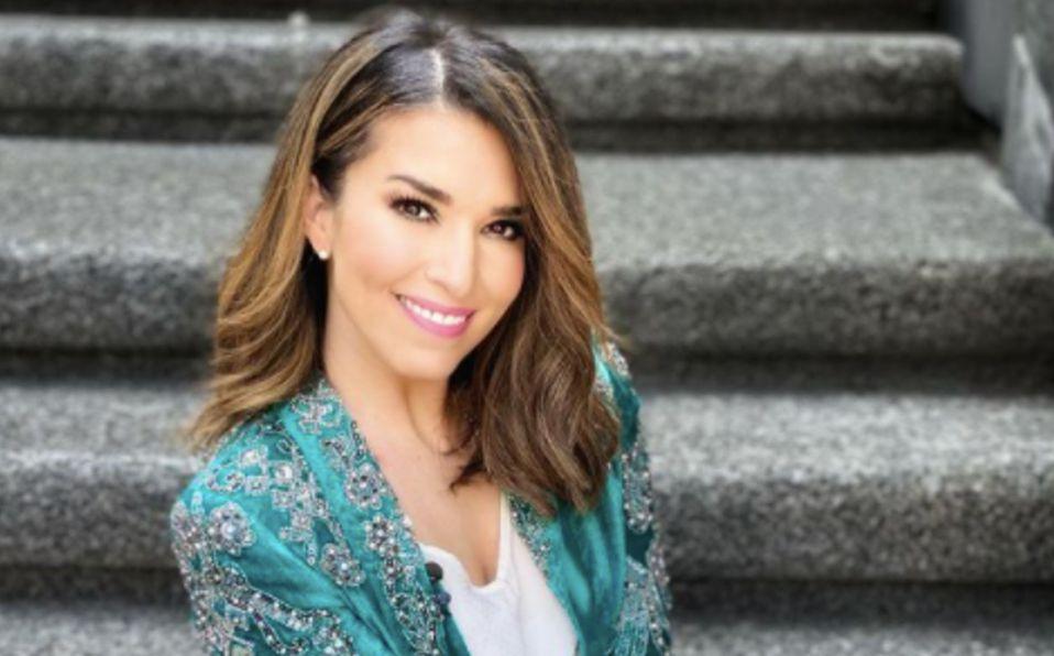 Lisa Pérez. La hija de Laura G ya creció y así luce ahora