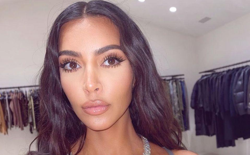 Kim Kardashian ha sido muy clara con su enfermedad (Instagram).