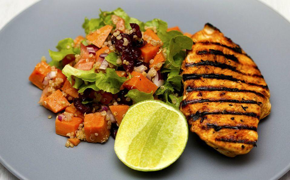 Alimentos con proteína para bajar de peso