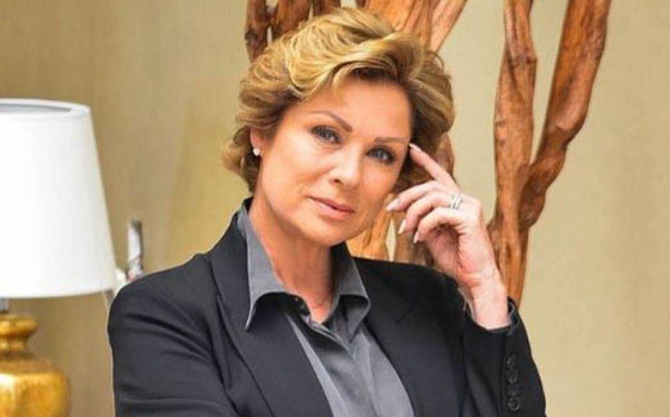 Leticia Calderón anuncia su retiro temporal de la televisión