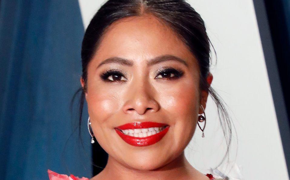Yalitza Aparicio defiende su color de piel con poderoso mensaje