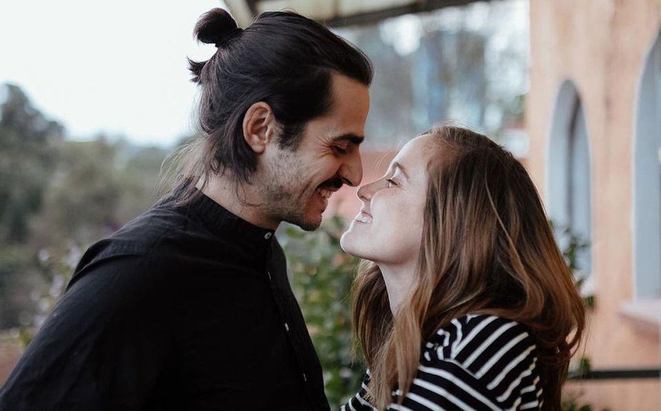 Natasha Dupeyrón y Yago Muñoz se casaron en 2019 (Instagram).