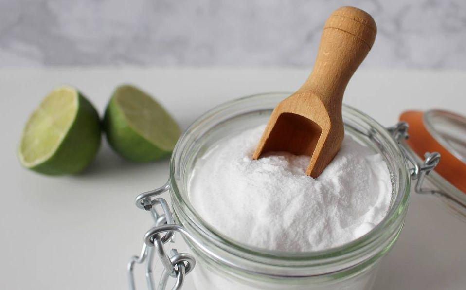 El bicarbonato de sodio puede traer grandes beneficios a la salud