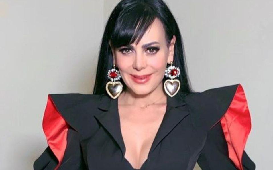 Maribel Guardia: Así respondió la famosa a las críticas por su edad