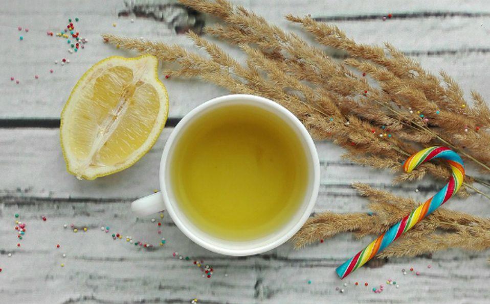 Beneficios del té de jengibre con canela y limón