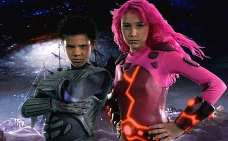 Sharkboy y Lavagirl 2: Netflix revela imágenes de los personajes y fecha de estreno en 2021