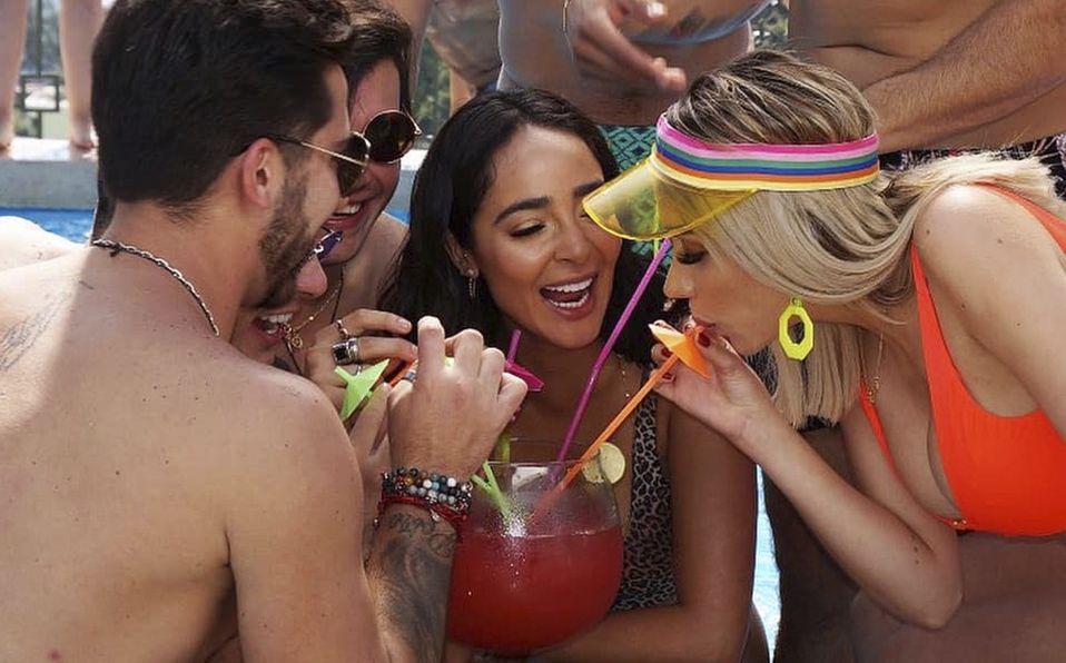 'Acapulco Shore' termina próximamente (Facebook)
