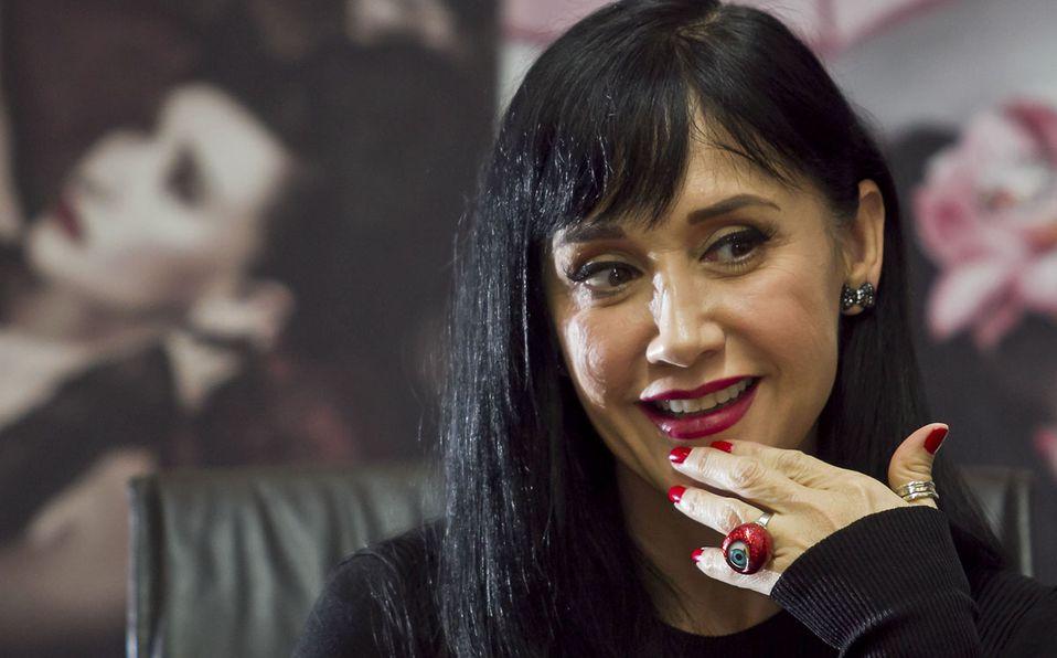 Susana Zabaleta se vistió como Cruella (Getty),
