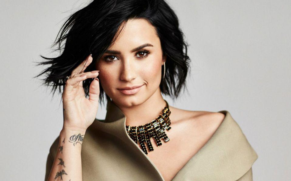 Demi Lovato cantará en la ceremonia de inauguración de Joe Biden