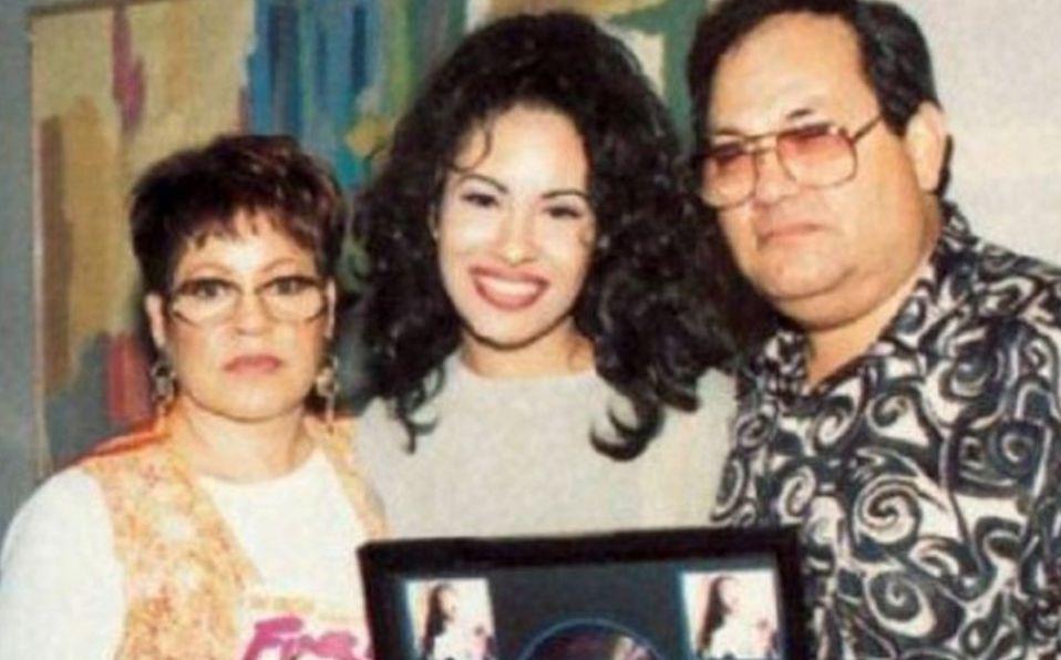 Marcella Quintanilla, así luce ahora la mamá de Selena, foto