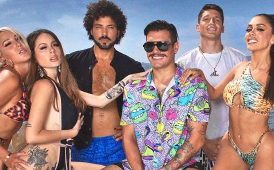 Acapulco Shore 8: Nuevos integrantes confirmados