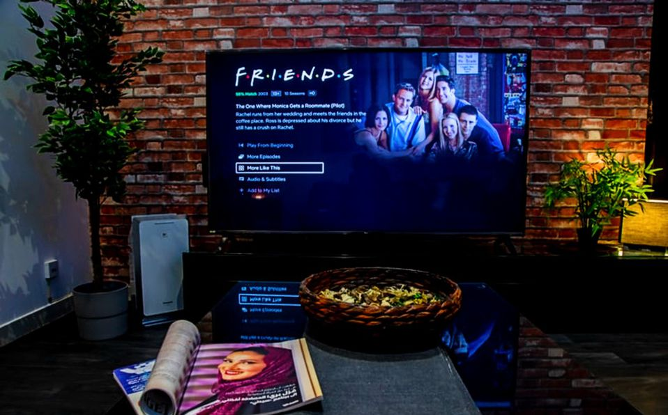 Netflix: Estrenos de agosto de 2021