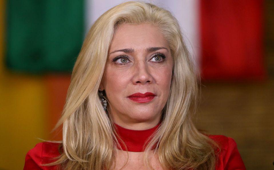 Cynthia Klitbo, quién es el papá de su hija, Rubén Lira