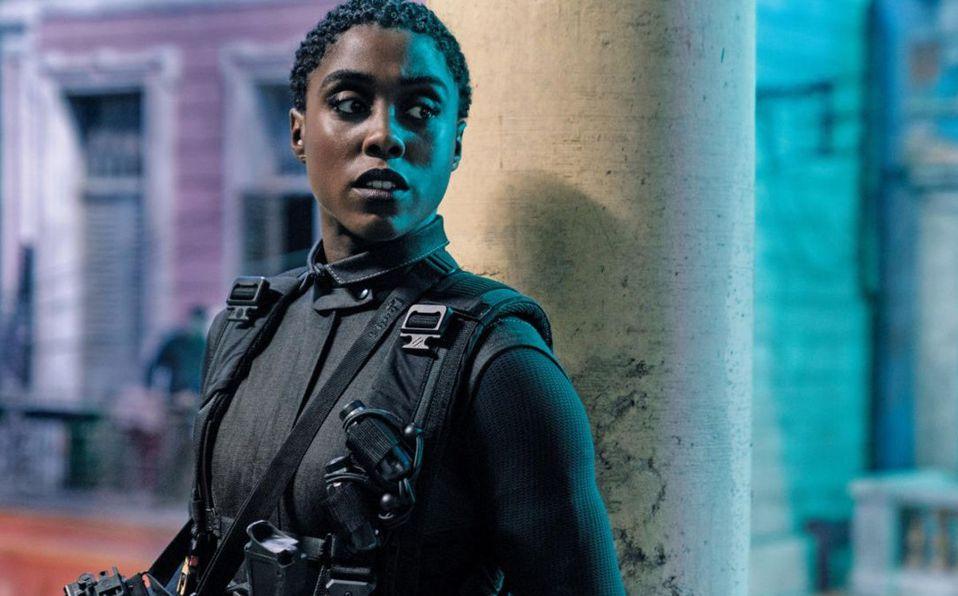 Lashana Lynch: Ella será la Agente 007 tomando el lugar de James Bond