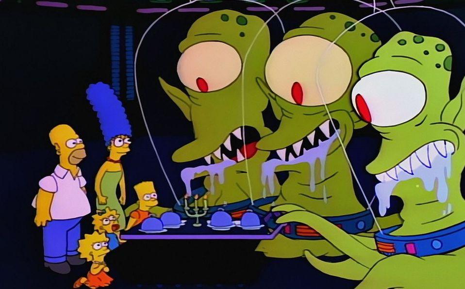 Festival de 'La Casita del Terror' de Los Simpson llegará a la CdMx