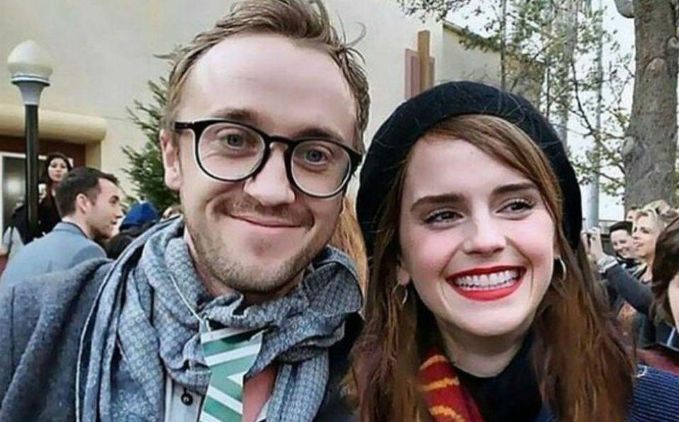 Emma Watson y Tom Felton: Esta es su verdadera relación