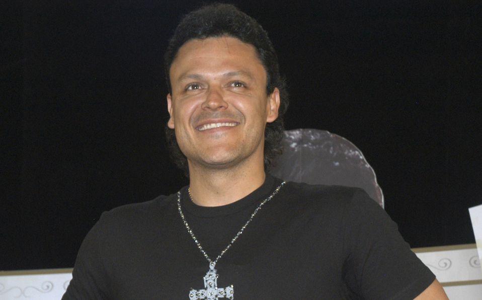 Pedro Fernández ha estado en el ojo público desde que era un niño (Cuartoscuro).