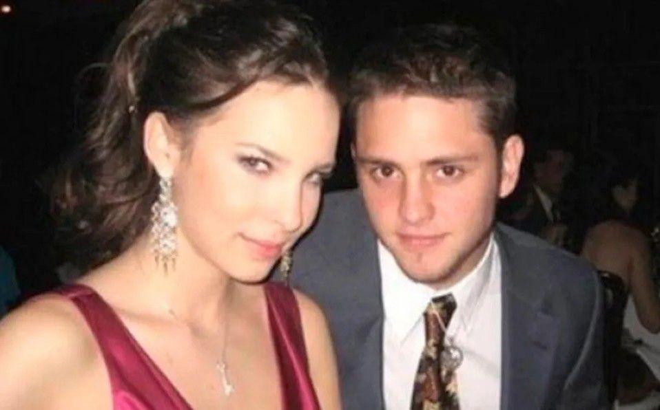 Belinda y Christopher Uckermann: así fue su historia de amor