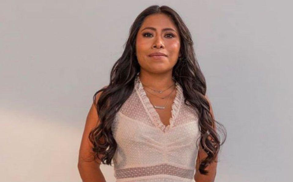 Yalitza Aparicio, entrevista hacer avanzar a México