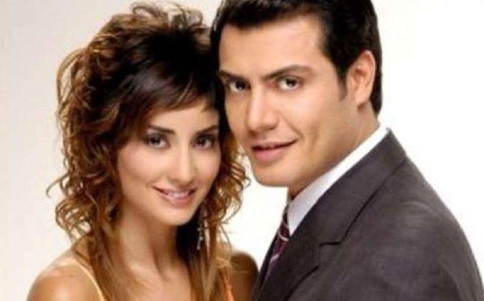 Paula Núñez y Andrés Palacios