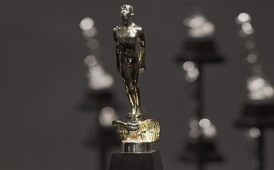 Ellos son los ganadores de los Premios Ariel 2020 (Twitter).