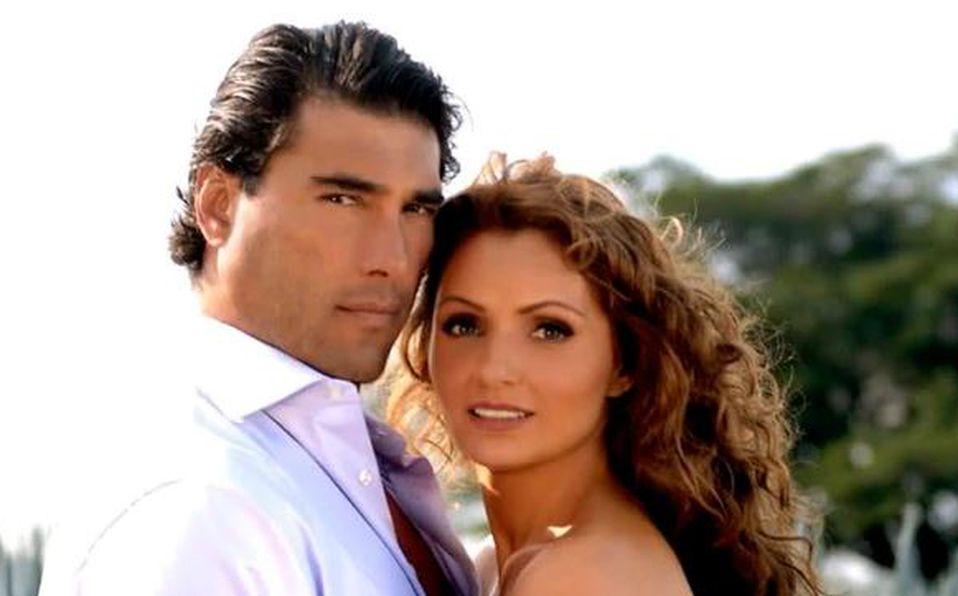 Angélica Rivera, telenovelas más conocidas