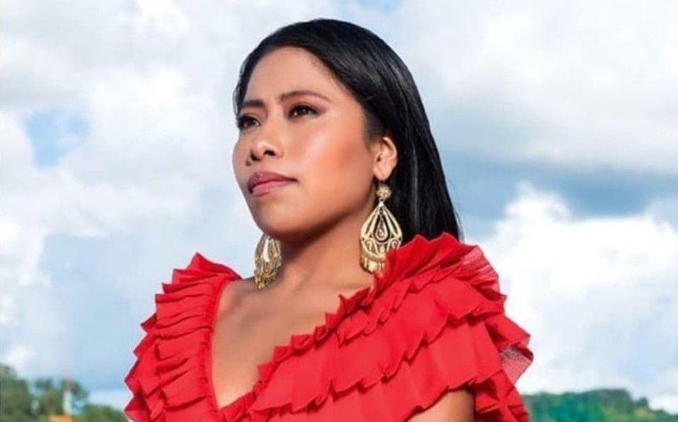 ¿Yalitza Aparicio podría ser la nueva Pocahontas de Disney?