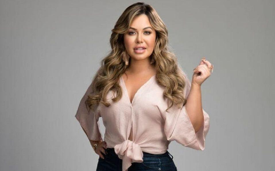Chiquis Rivera y Thalía son comparadas por lucir idénticas
