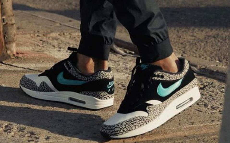 Foto: IG Nike