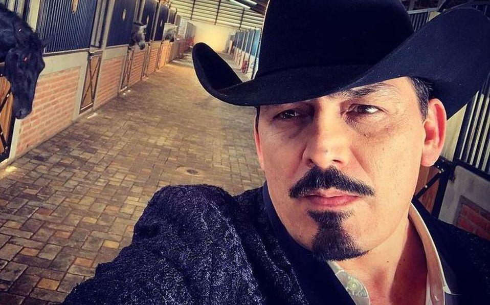 Comando armado dispara contra casa de José Manuel Figueroa (Instagram).