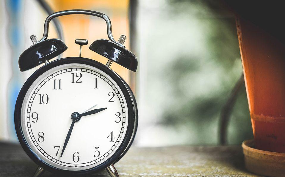 Horario de invierno: ¿Cuándo se debe atrasar el reloj?