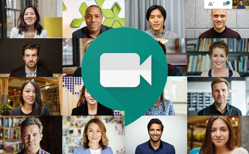 Google Meet: Cómo hacer videollamadas de buena calidad