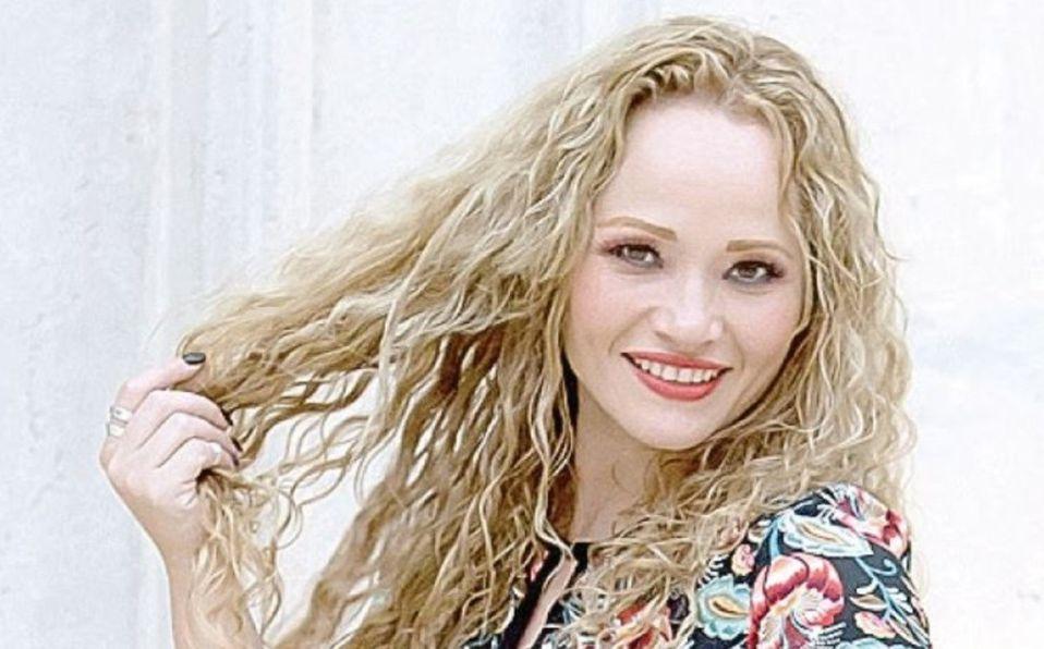 Érika Alcocer denuncia asalto con violencia