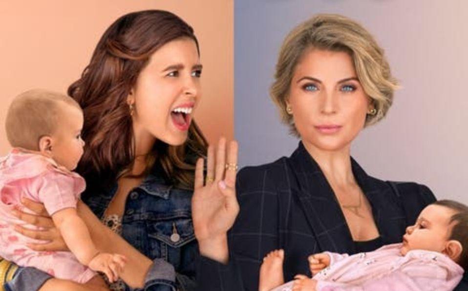 Paulina Goto y Ludwika Paleta anuncian sus embarazos falsos