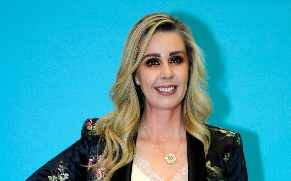 Atala Sarmiento fue una de las conductoras titulares de Ventaneando
