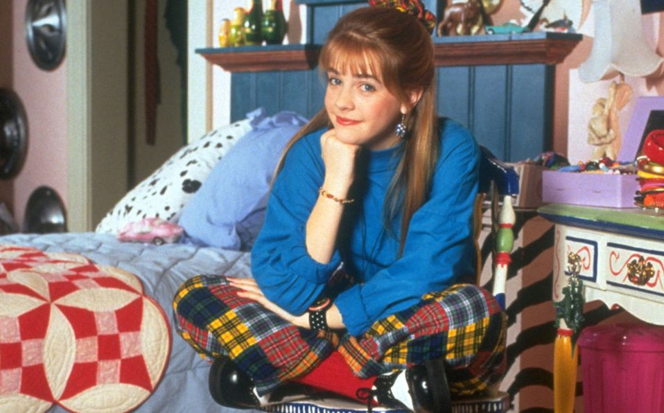 Clarissa lo explica todo: Personajes antes y después