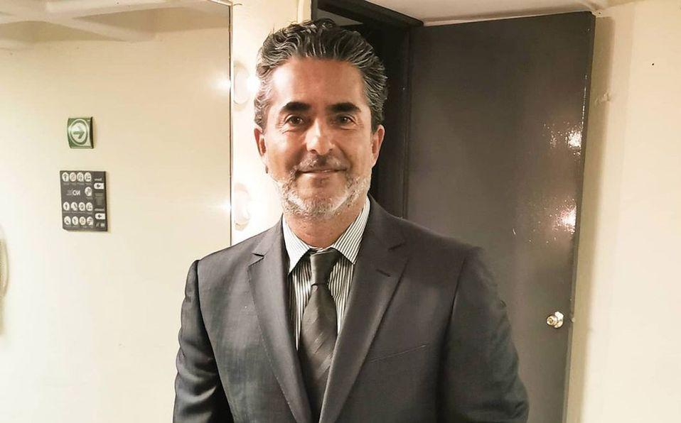 Raúl Araiza tiene un noviazgo con una integrante del programa matutino  (Instagram).