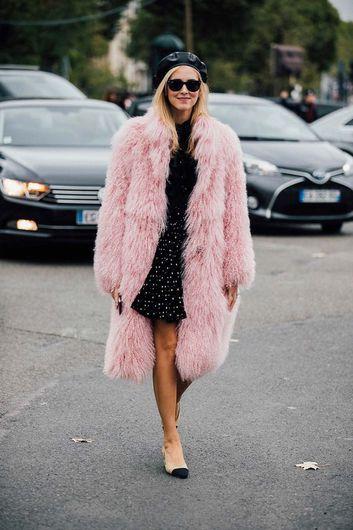 10 Formas De Vestir De Rosa Pastel Y Lucir Radiante