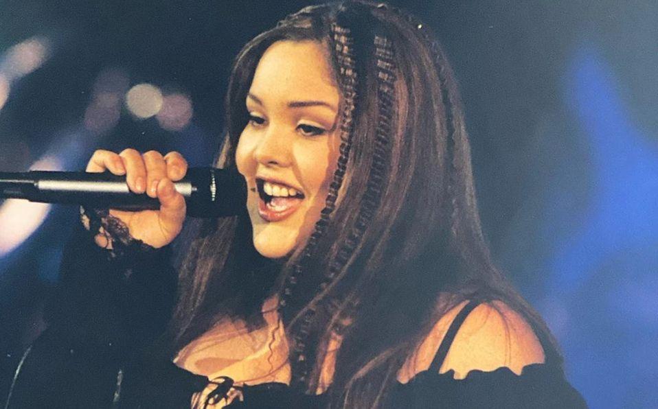 Wendolee Ayala formó parte de la primera generación del reality show (Instagram).
