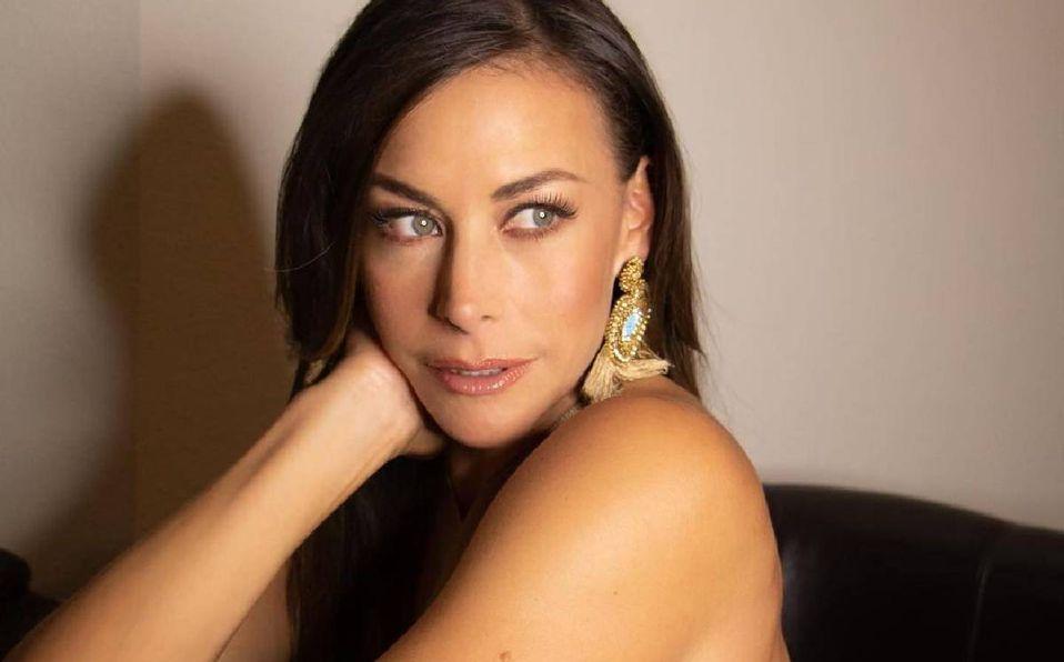 Vanessa Guzmán respondió así a las críticas