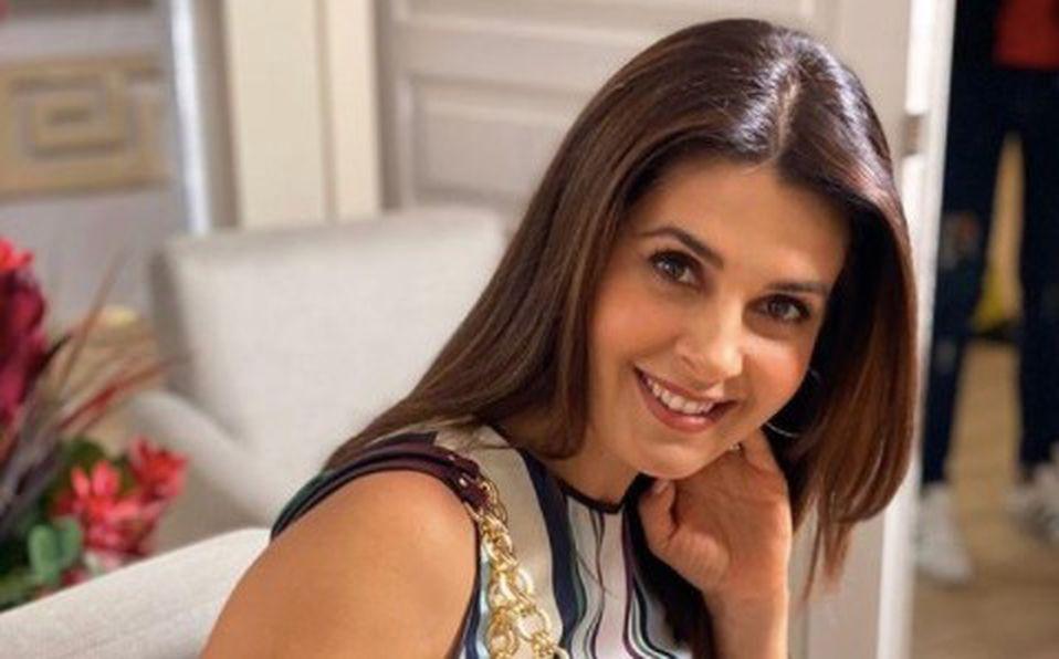 Mayrín Villanueva