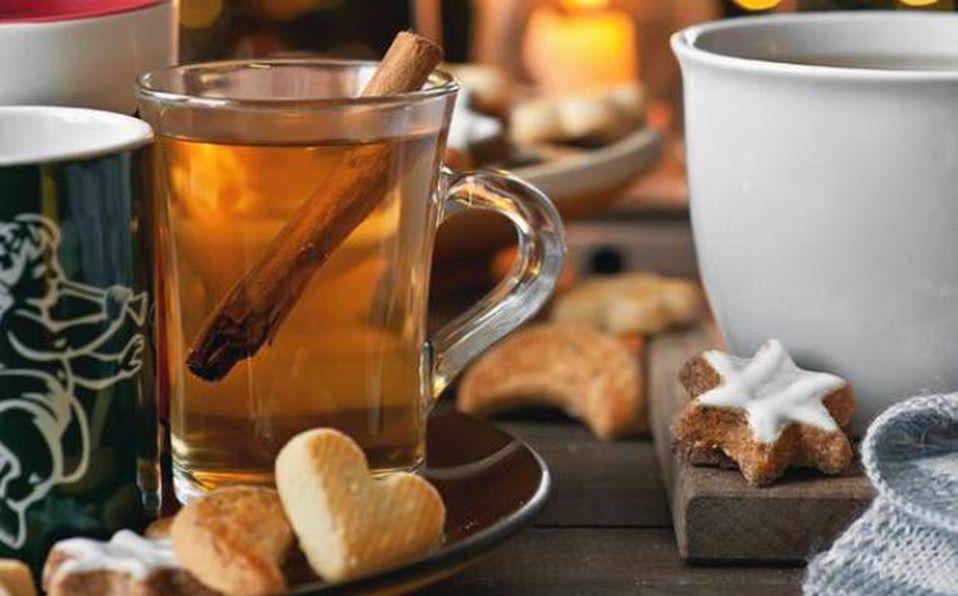 Beneficios del té de plátano con canela