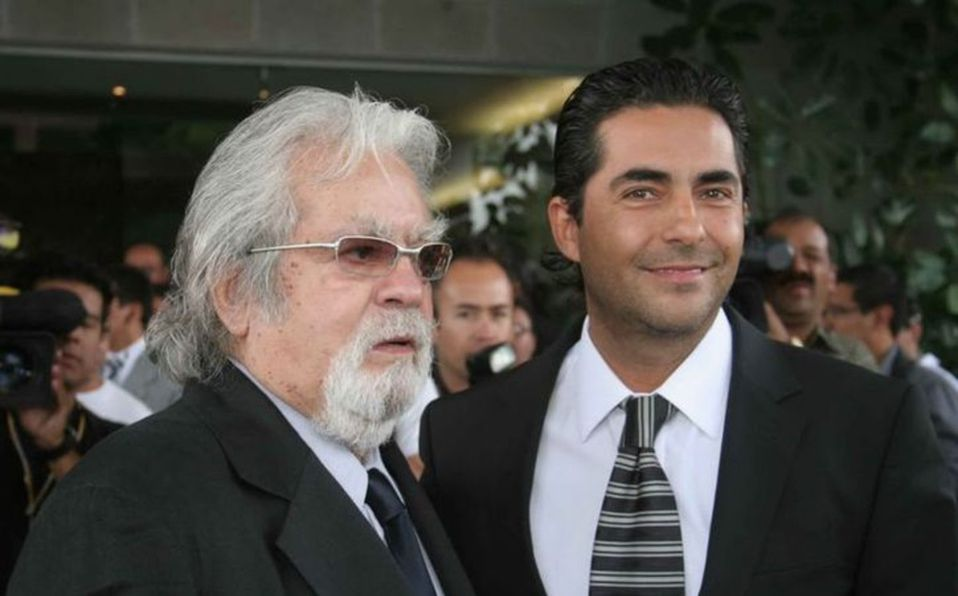 Raúl Araiza padre: Esta fue la causa de su muerte