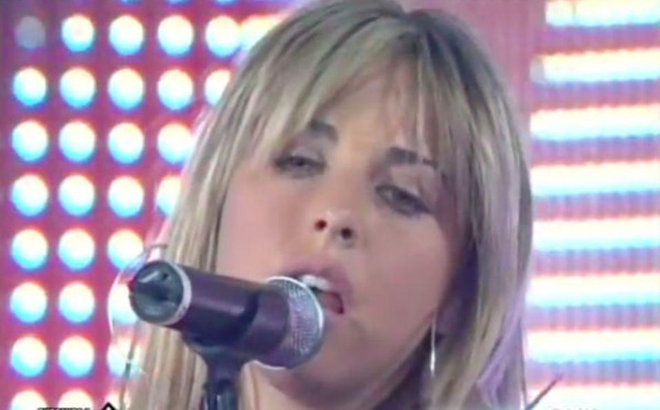 Así luce ahora Gaby Sánchez de 'La Nueva Banda Timbiriche'