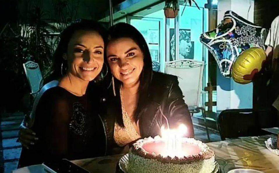 Así lucían Marimar Vega y Maite Perroni hace 20 años cuando se iban de fiesta